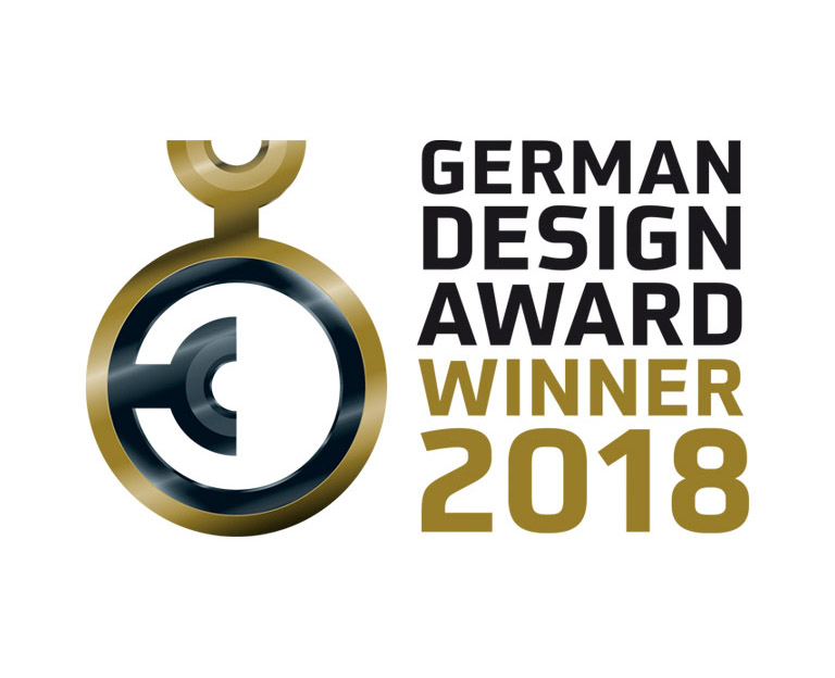 German Design Award 2018
