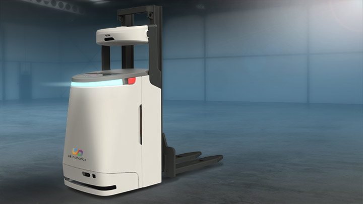 Design EK-Automation Transport Roboter Vario Move